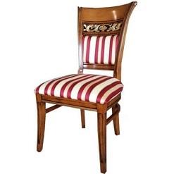 כיסא לשולחן שושנים
