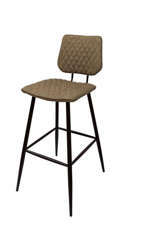 כסא בר דגם קפטן